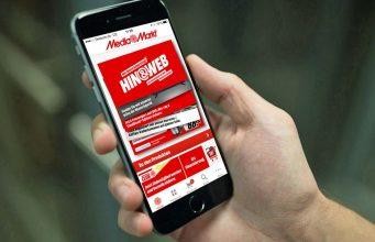 Die Games-Angebote aus dem Media Markt Prospekt gelten sowohl im Onlineshop als auch in der Filiale (Foto: Media Markt)