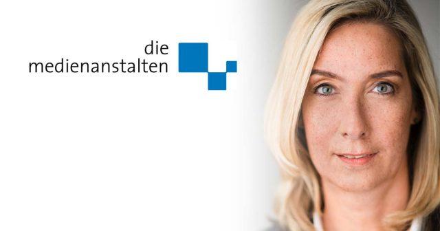 ZAK-Vorsitzende Cornelia Holsten will die Antragstellung für die Rundfunklizenz