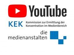 """Die KEK hat dem norddeutschen Youtuber """"Kalimbo Spielt"""" eine Rundfunklizenz erteilt."""