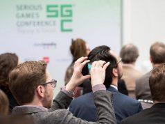Die CeBIT in Hannover ist Gastgeber für die Serious Games Conference 2018 (Foto: Nordmedia/Marlena Waldthausen)