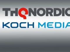 Die THQ Nordic Quartalszahlen 1/18 sind geprägt durch die Übernahme von Koch Media.