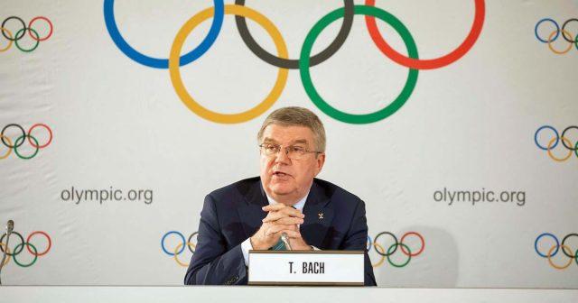 IOC-Präsident Thomas Bach kann sich eSport bei Olympia vorstellen - allerdings in engen Grenzen (Foto: IOC/Greg Martin)