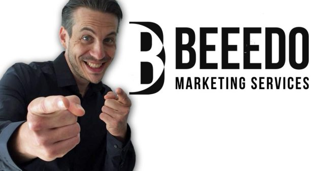 Agentur-Chef Stefan Dettmering gründet in Bad Homburg die BEEEDO Marketing Services.
