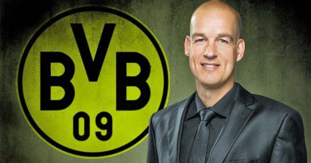 BVB-Geschäftsführer Carsten Cramer öffnet den Verein in Richtung eSport (Foto: Borussia Dortmund)