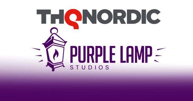 THQ Nordic beauftragt das Wiener Studio