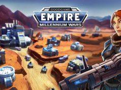 """Die Browser-Version von """"Empire: Millennium Wars"""" soll an den Erfolg von """"Goodgame Empire"""" anknüpfen (Abbildung: Goodgame Studios)"""