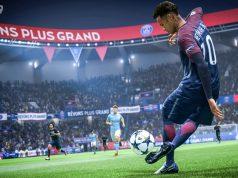 """Brasiliens Superstar Neymar gehört neben Cristano Ronaldo zu den Testimonials von """"FIFA 19"""" (Abbildung: Electronic Arts)"""