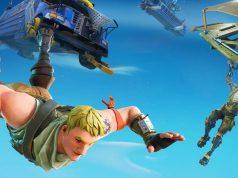 """Welthit """"Fortnite: Battle Royale"""": Die Inkompatibilität zwischen Switch- und PS4-Spielern erzürnt die Fans (Abbildung: Epic Games)"""