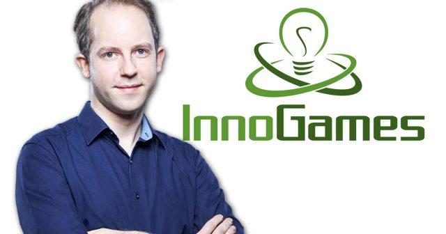 Hendrik Klindworth ist Gründer und CEO des Hamburgers Spiele-Entwicklers InnoGames (Foto: InnoGames)