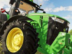 """Der """"Landwirtschafts-Simulator 2019"""" erscheint im Herbst 2018 für PC, PlayStation 4 und Xbox One (Abbildung: GIANTS Software)"""