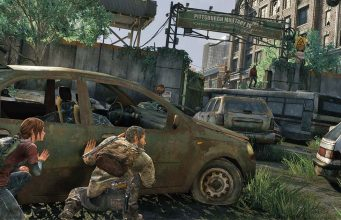 "Der PS4-Blockuster ""The Last of Us Remastered"" gehört zu den Highlights der Budget-Reihe ""PlayStation Hits"" (Abbildung: Sony Interactive)"