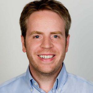 Neuer Chief Financial Officer beim Berliner Mobilegames-Entwickler Wooga: Ross Logan (Foto: Wooga / Hoffotografen)