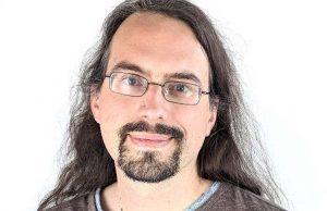 Neuer Head of Game Design bei Chimera Entertainment: Sebastian Bombera (Foto: Chimera Entertainment)