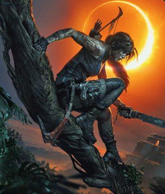 """""""Shadow of the Tomb Raider"""" erscheint am 14. September 2018 für Xbox One, PlayStation 4 und PC(Abbildung: Square Enix)"""