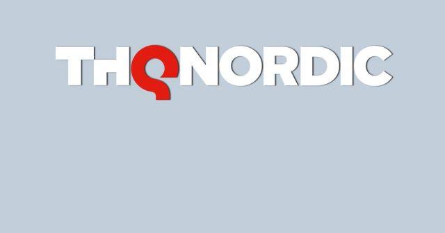 Der schwedische Spiele-Konzern THQ Nordic AB will durch Zukäufe weiter wachsen.