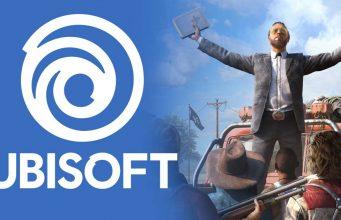 """Während des Ubisoft Summer Sale 2018 reduziert Ubisoft unter anderem die Preise für """"Far Cry 5"""" (Abbildungen: Ubisoft)"""
