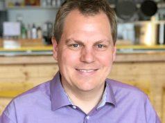 """Der Erfolg von """"June's Journey"""" stimmt Wooga-CEO Jens Begemann optimistisch für das Gesamtjahr 2018 (Foto: GamesWirtschaft)"""