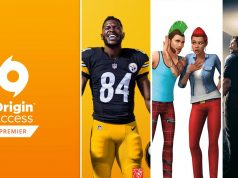 Electronic Arts startet die neue PC-Spiele-Flatrate Origin Access Premier am 30. Juli 2018 (Abbildung: EA)