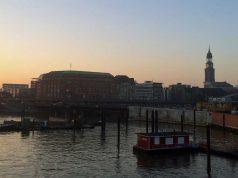 Die Flashpoint AG mit Sitz in Hamburg ist insolvent.