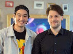 Die Rocket Beans Daniel Budiman und Simon Krätschmer gehören zum Moderatorenteam von Gamescom TV 2018 (Foto: Rocket Beans Entertainment)