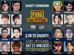 Ninja, DrDisRespect und viele weitere bekannte Live-Streamer treten beim PGI Charity Showdown (27.7.18, Berlin) an.