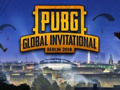 Das PUBG Global Invitational Berlin 2018 steigt vom 25. bis 29. Juli 2018 in Berliner Mercedes-Benz-Arena (Abbildung: PUBG Corp.)