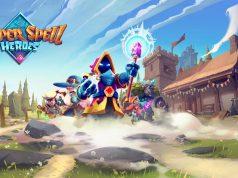 "FlareGames übernimmt das Publishing der Sviper-App ""Super Spell Heroes"""