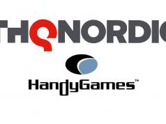 THQ Nordic AB übernimmt den fränkischen Spielehersteller HandyGames.