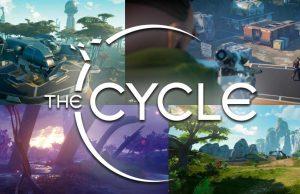 """""""The Cycle"""" ist nach """"Dreadnought"""" das nächste reine Online-Spiel des Berliner Studios Yager Development."""
