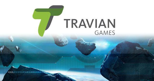 Travian Games kündigt die Weltpremiere von