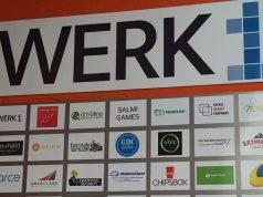 Der Co-Working-Space WERK1 im Münchener Osten beherbergt Dutzende Startups - ab Mitte Juli auch Bulkhead Interactive (Foto: GamesWirtschaft)