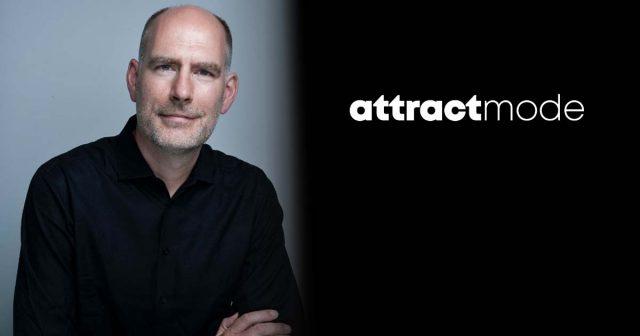Matthias Wehner übernimmt die Geschäftsführung der Agentur Attract Mode (Foto: Remote Control Productions)