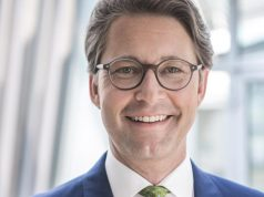 Bundesverkehrsminister Andreas Scheuer (CSU) koordiniert die Einführung einer bundesweiten Games-Förderung (Foto: CSU / Valentin Brandes)