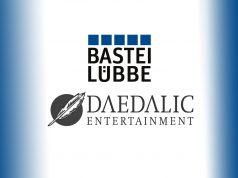 Die Bastei Lübbe AG ist seit 2014 an Daedalic Entertainment beteiligt (Abbildungen: Bastei Lübbe AG / Daedalic Entertainment GmbH)
