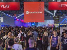 """""""Battlefield 5"""" und """"FIFA 19"""" bilden die Schwerpunkte des Gamescom-2018-Auftritts von Electronic Arts (Foto: KoelnMesse / Harald Fleissner)"""