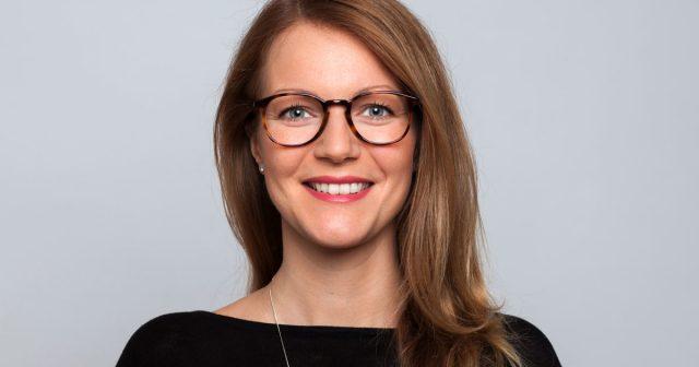Elisabeth Secker ist seit Januar 2018 die Geschäftsführerin der Unterhaltungssoftware Selbstkontrolle (USK) - Foto: HelenNicolai-BusinessPortraits.de