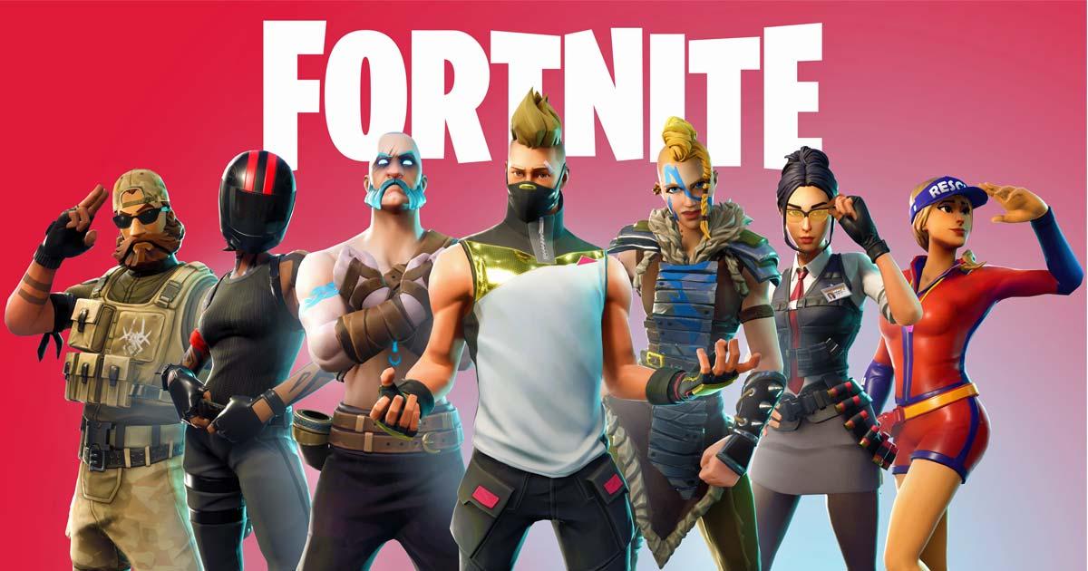 Fortnite Auf Der Gamescom 2018 Stand Und Aktionen Gameswirtschaftde