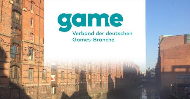 Der Game-Verband gründet eine weitere Regionalvertretung - diesmal an Alster und Elbe: Game Hamburg nimmt die Arbeit auf (Abbildung: GamesWirtschaft / Game e. V.)