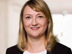 Ina Göring verantwortet seit Mitte August 2018 als Referentin beim Branchenverband Game das Thema Förderung. (Foto: Game e.V.)