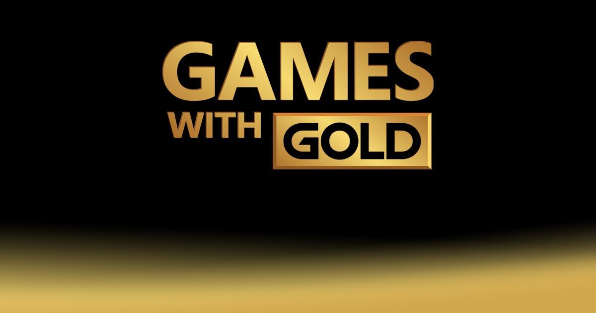 Games With Gold Gratis Spiele Im Oktober 2019