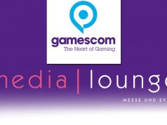 Die Fürther Medialounge GmbH organisiert den Red Bull Gaming Club im Außenbereich der Gamescom 2018 (Abbildungen: KoelnMesse / Medialounge GmbH)