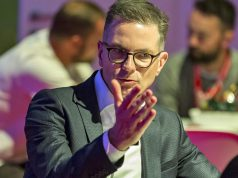 Jens Kosche ist Country Manager DACH bei der Electronic Arts GmbH in Köln (Foto: EA/Sascha Kreklau)