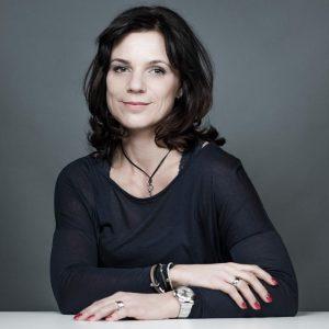Nadine Wamser, Geschäftsführerin Medialounge GmbH
