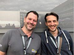Cowana-Chef Michael Wamser und BXDXO-Gründer Stefan Dettmering wollen langfristig zusammenarbeiten (Foto: Cowana)