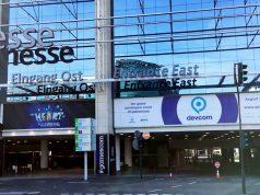 GamesWirtschaft Terminkalender 2019: Das Messegelände in Köln-Deutz erwartet Hunderttausende Besucher zur Gamescom 2019.