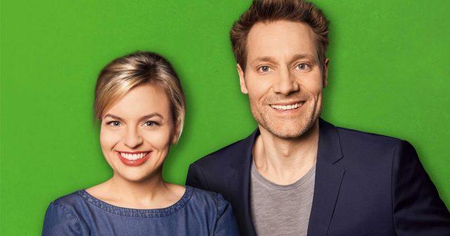 Katharina Schulze und Ludwig Hartmann sind die Spitzenkandidaten der bayerischen Grünen (Foto: Bündnis 90 / Die Grünen)