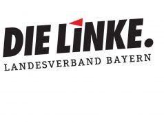 Der Landesverband von Die Linke strebt den Einzug in den bayerischen Landtag an.