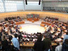 Die CDU- und FDP-Fraktionen im Düsseldorfer Landtag wollen NRW zum führenden Games-Standort machen (Foto: Bernd Schälte / Landtag NRW)
