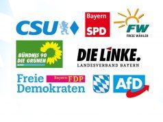 """Landtagswahl Bayern 2018: Was steht im """"Games-Wahlprogramm"""" der großen Parteien?"""