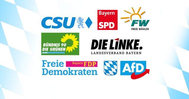 Landtagswahl Bayern 2018: Was steht im